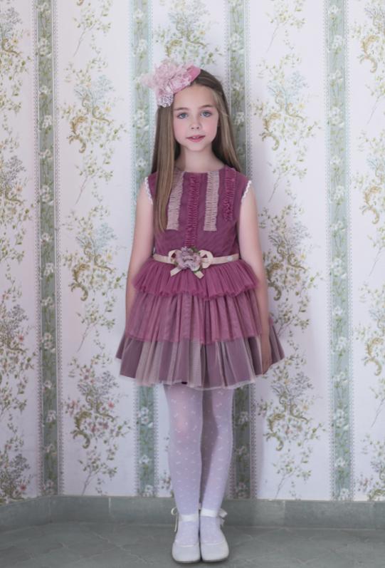 Ver vestidos de fiestas infantiles