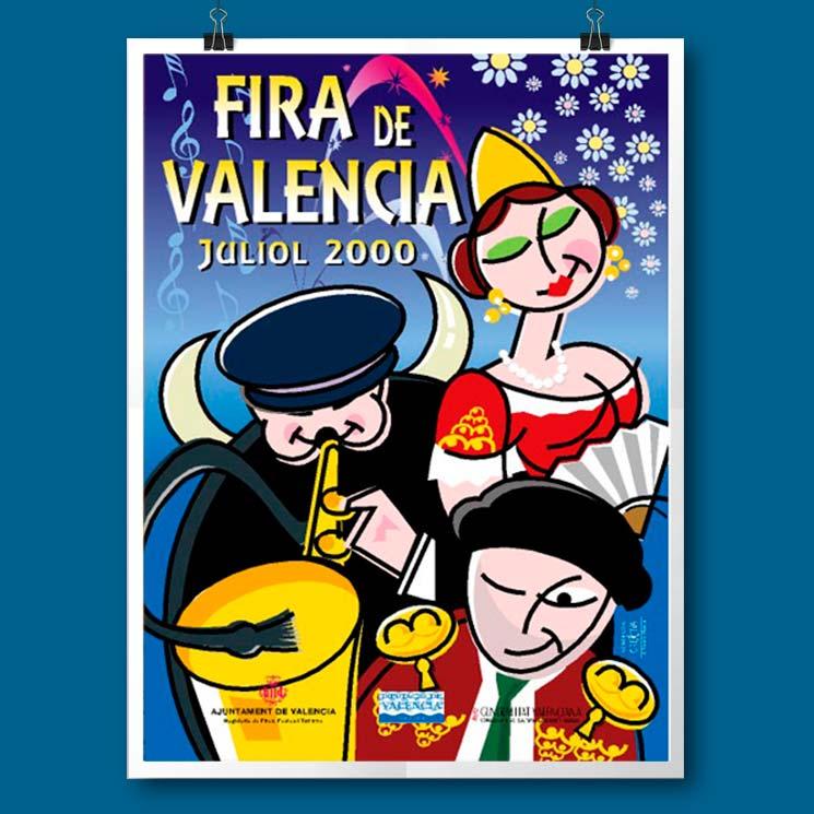 Vera-Atelier-feria-de-Valencia-2000