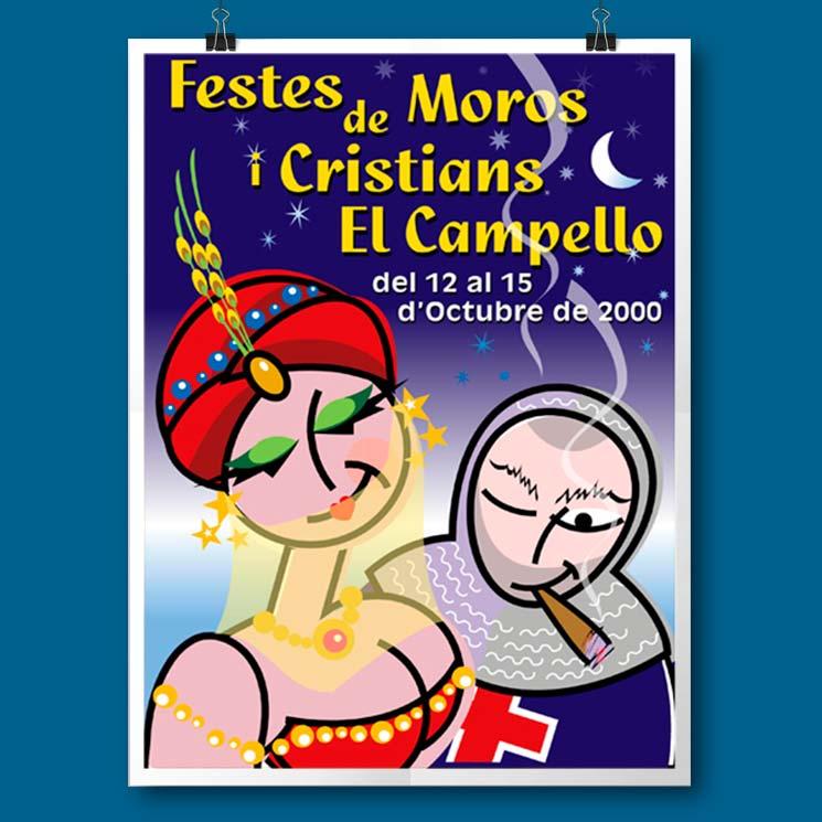 Vera-Atelier-moros-y-cristianos-campello-2000
