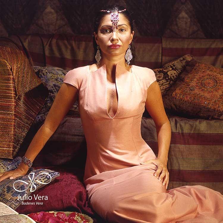 badenes vera vestidos fiesta coleccion India 2