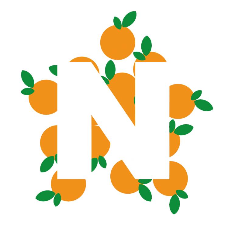 vera atelier n naranja