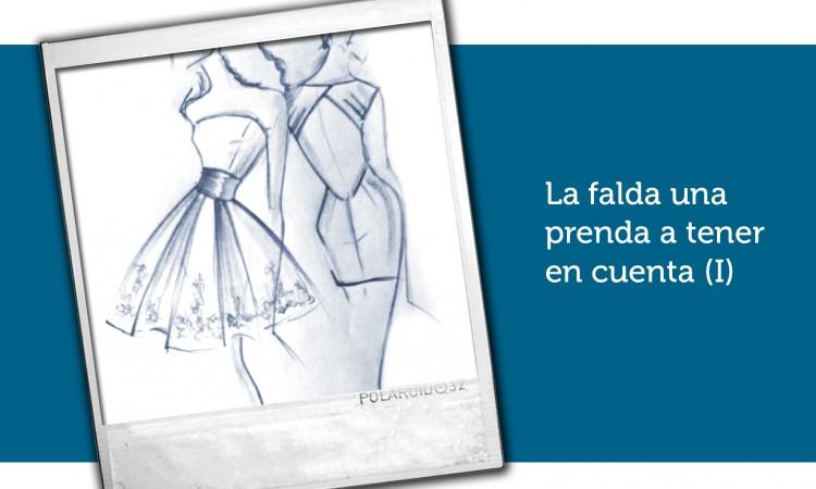 Vera Atelier la falda una prenda a tener en cuenta (I)