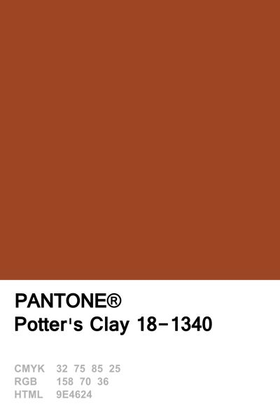 potters clay