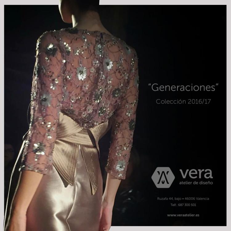 Vera Atelier - Generaciones