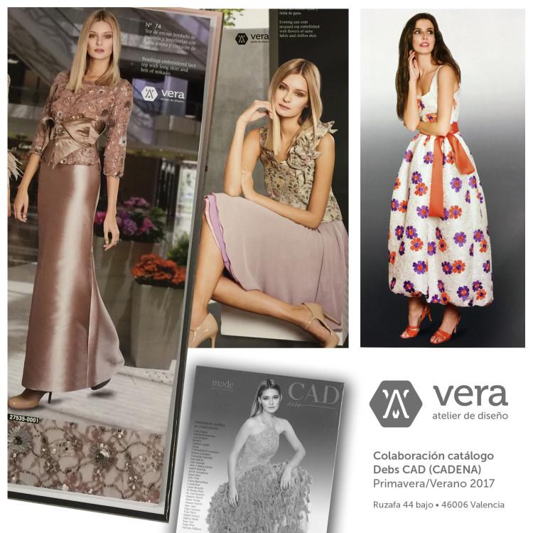 Vestidos fiesta atelier valencia