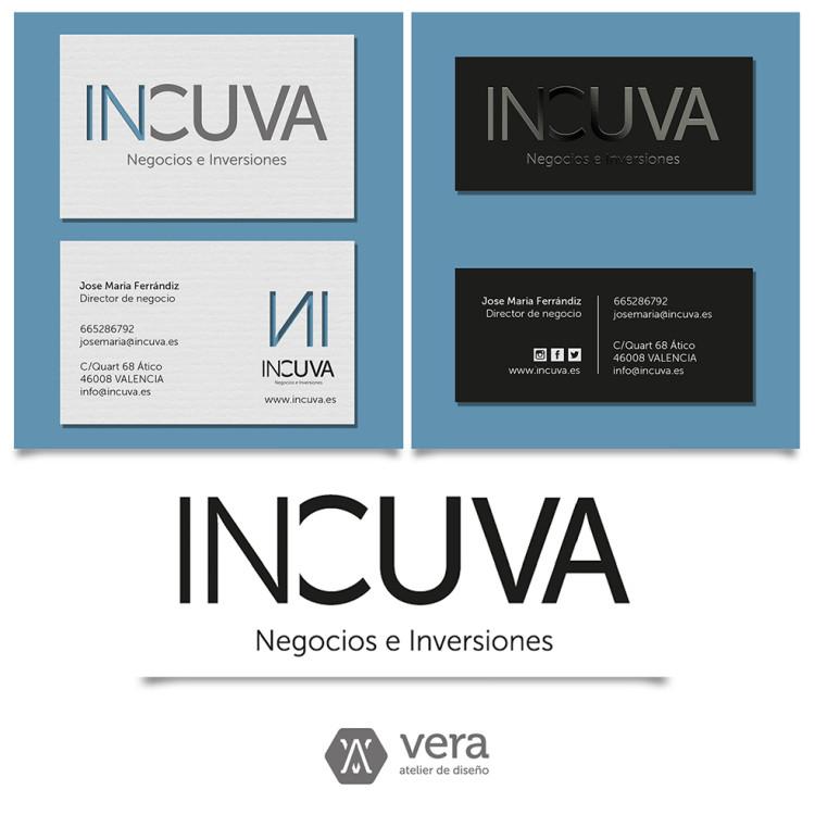Branding Incuva
